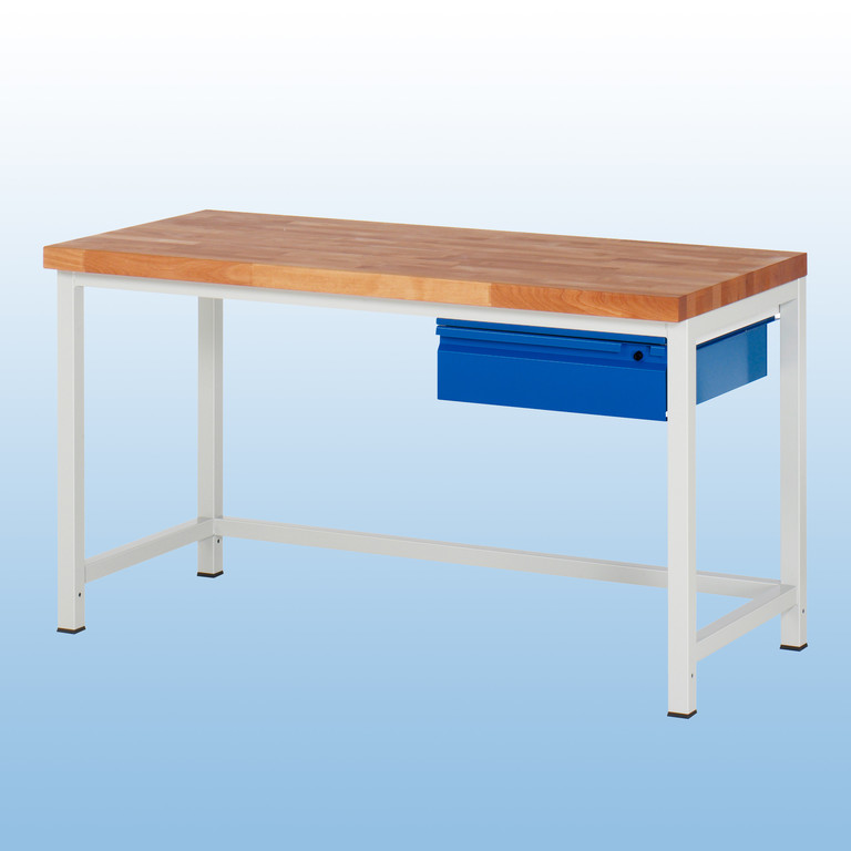 Werkbank SR002, Werkbänke, Werkbänke, Produktgruppen bei Kaiser Systeme