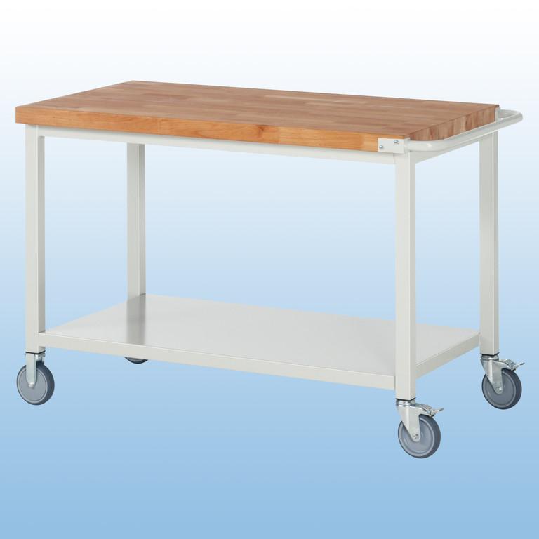 Werkbank SR012, Werkbänke, Werkbänke, Produktgruppen bei Kaiser Systeme