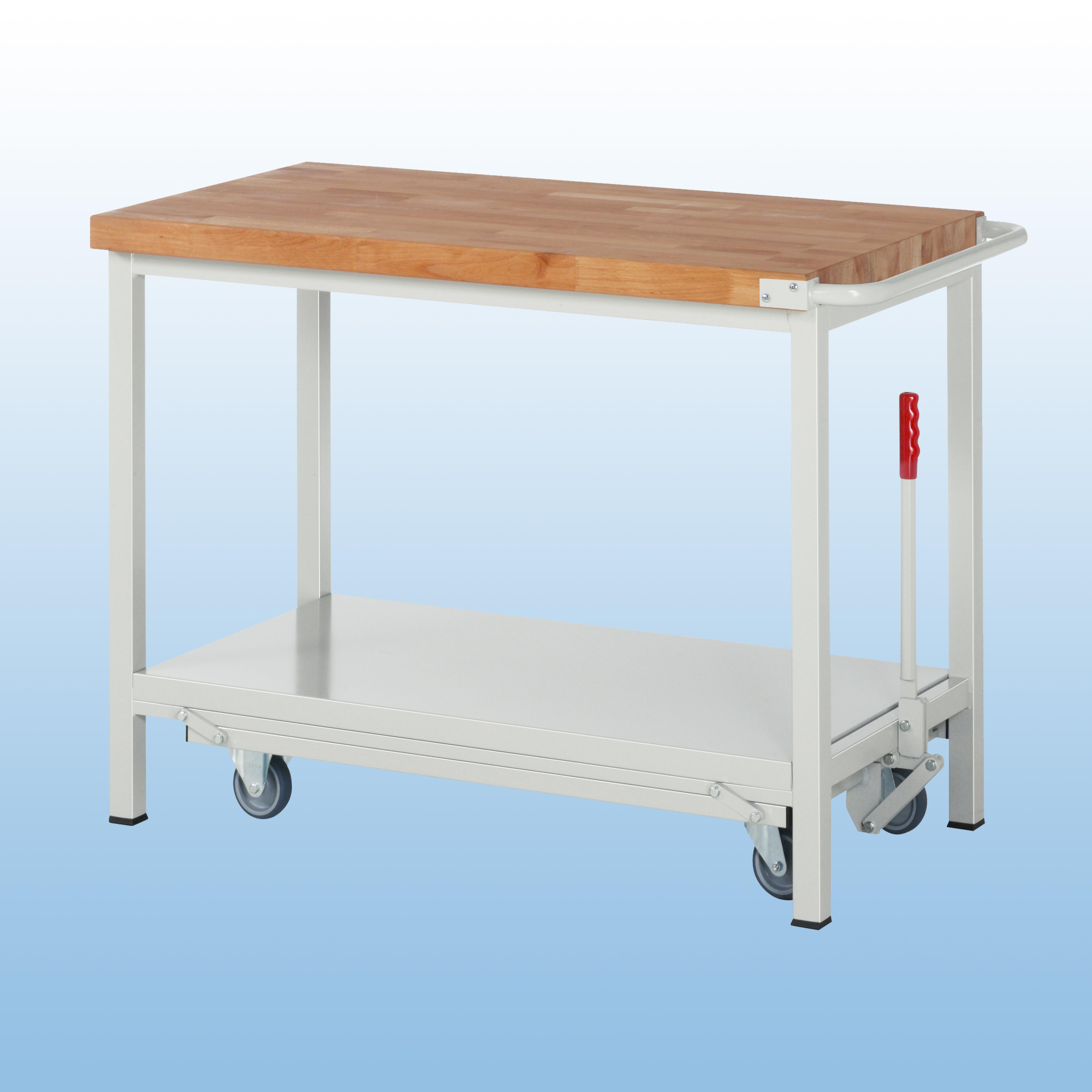 werkbank sr013, werkbänke, werkbänke, produktgruppen bei kaiser systeme